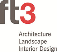 Ft3 Architecture logo